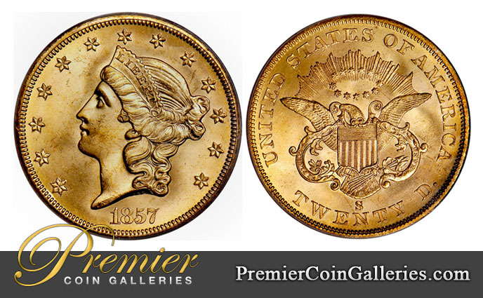 3863468e30b5 Premier Coin Galleries » Invest In Gold Now To Secure Your Future